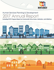Human Services Planning & Development Annual Report